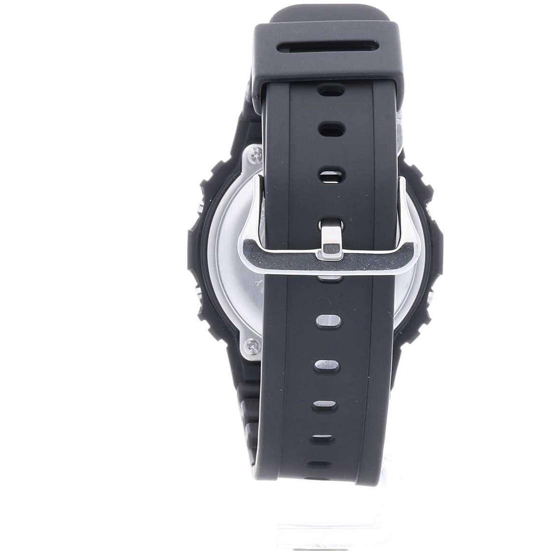 novità orologi uomo Casio DW-5600E-1VER