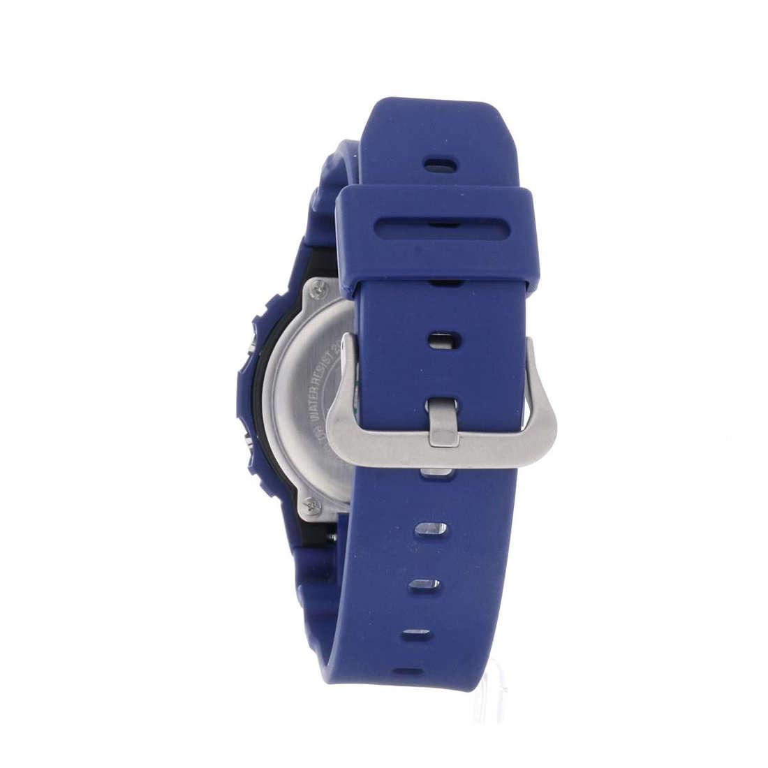 novità orologi uomo Casio DW-5600M-2ER