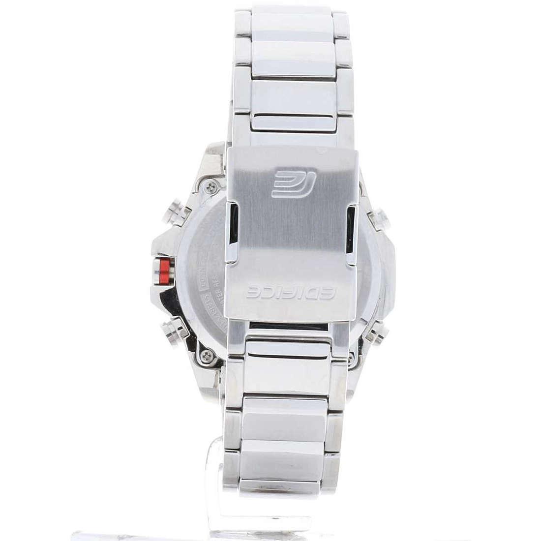 novità orologi uomo Casio ECB-500D-1AER