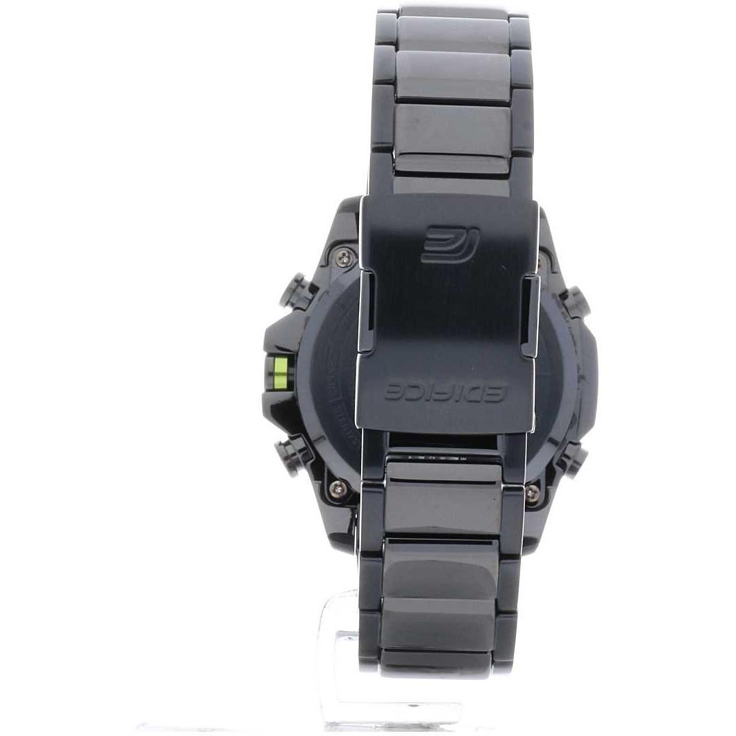 novità orologi uomo Casio ECB-500DC-1AER