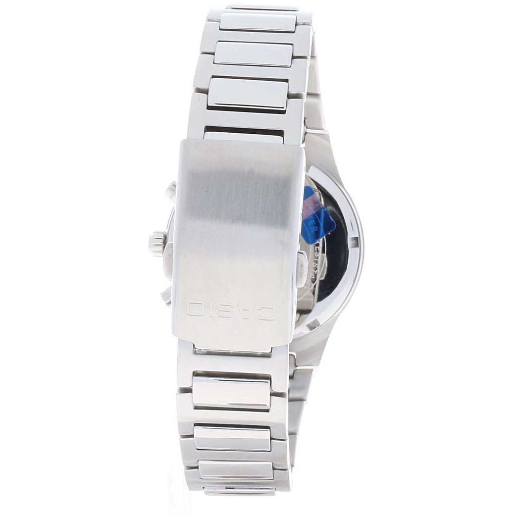 novità orologi uomo Casio EF-500D-1AVEF
