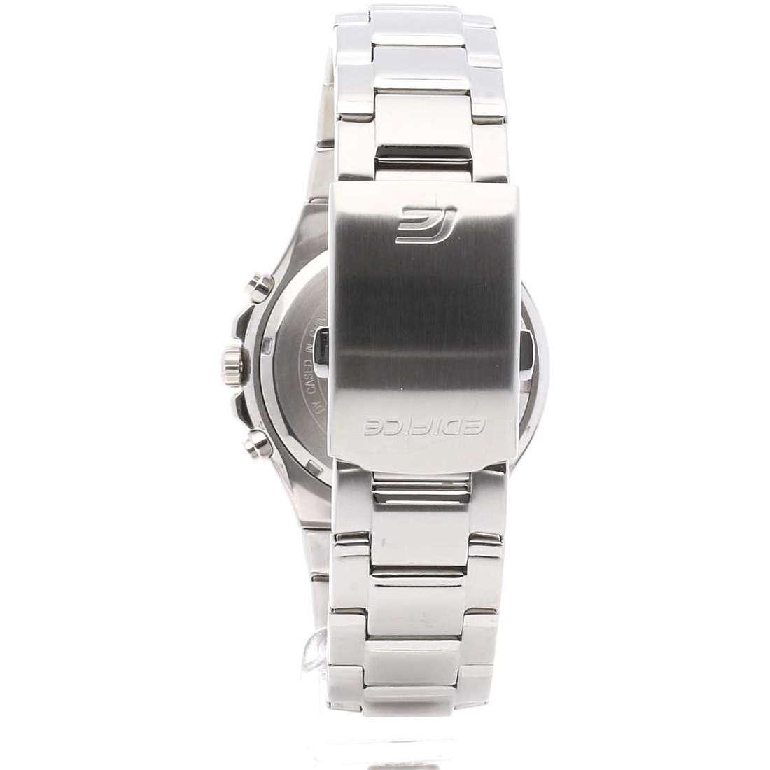 novità orologi uomo Casio EF-562D-1AVEF