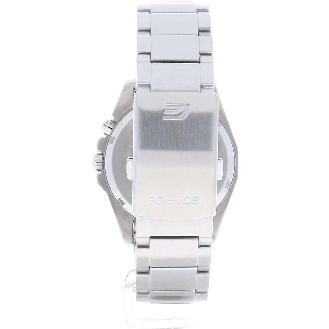 novità orologi uomo Casio EFR-102D-1AVEF