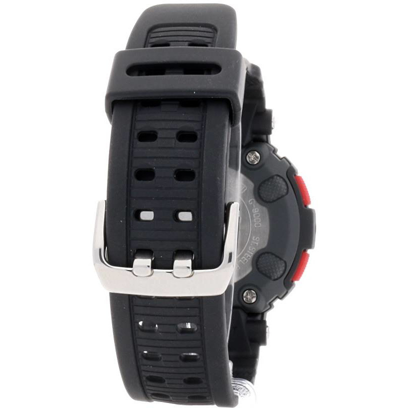 novità orologi uomo Casio G-9000-1VER