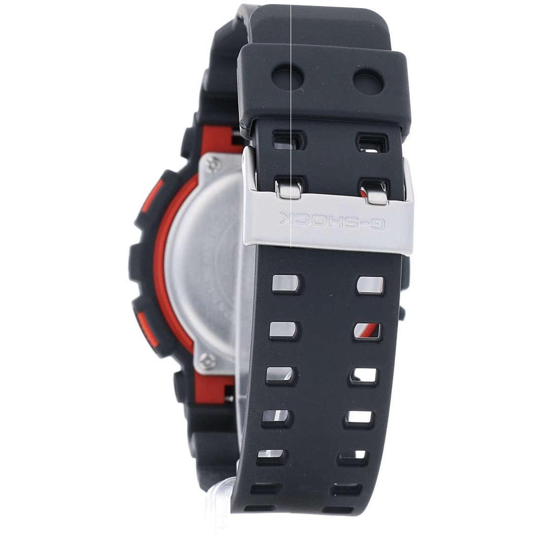 novità orologi uomo Casio GA-100-1A4ER