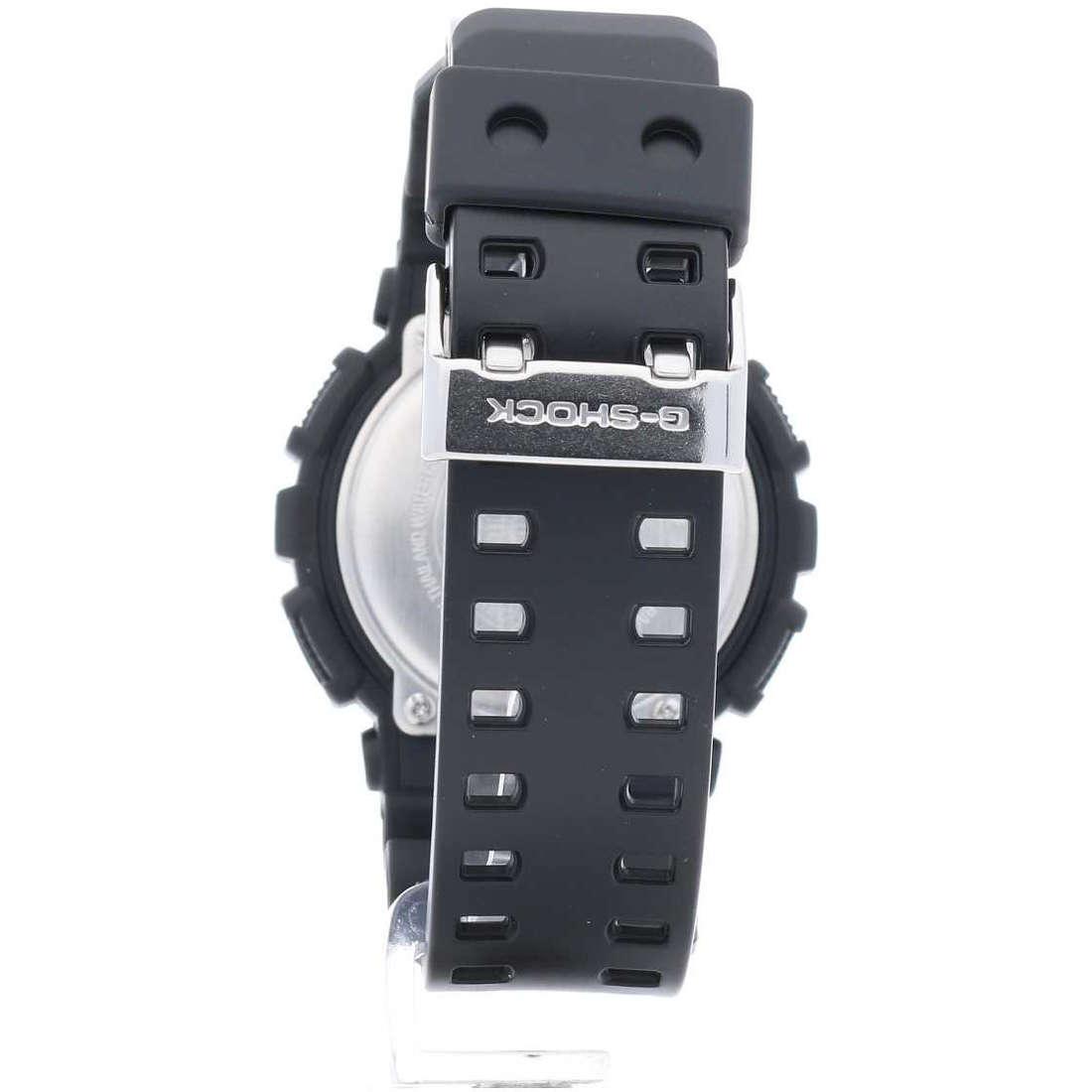 novità orologi uomo Casio GA-100CF-1A9ER