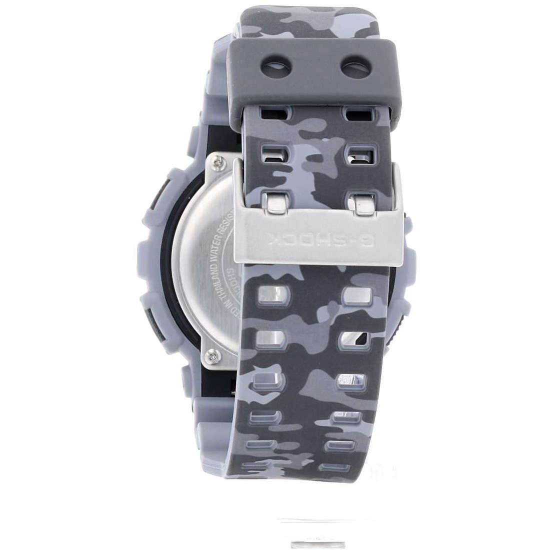 novità orologi uomo Casio GA-100CM-8AER