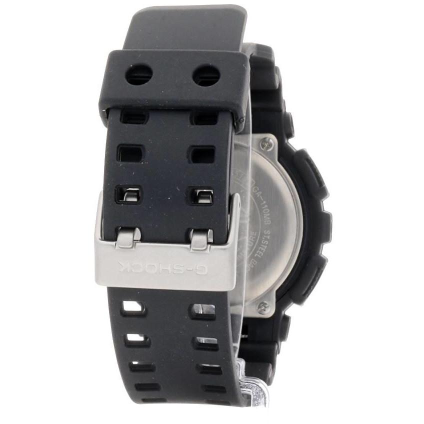 novità orologi uomo Casio GA-110MB-1AER