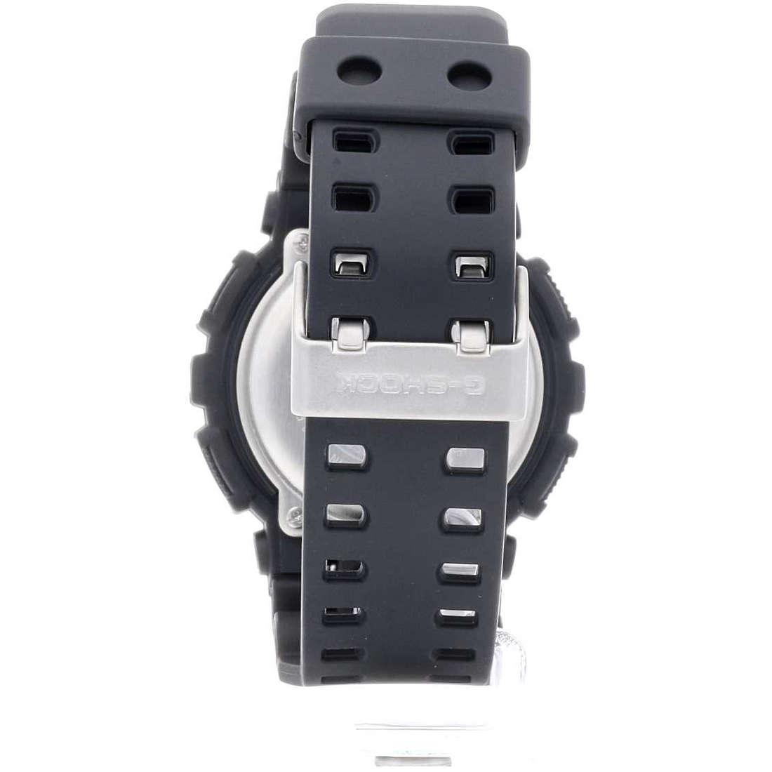 novità orologi uomo Casio GD-100-1BER