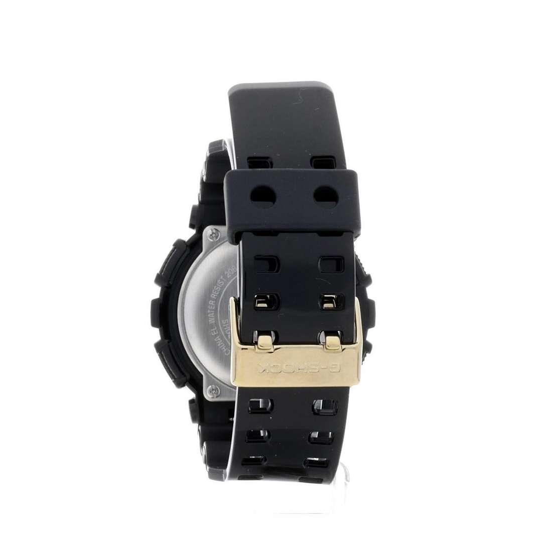 novità orologi uomo Casio GD-100GB-1ER
