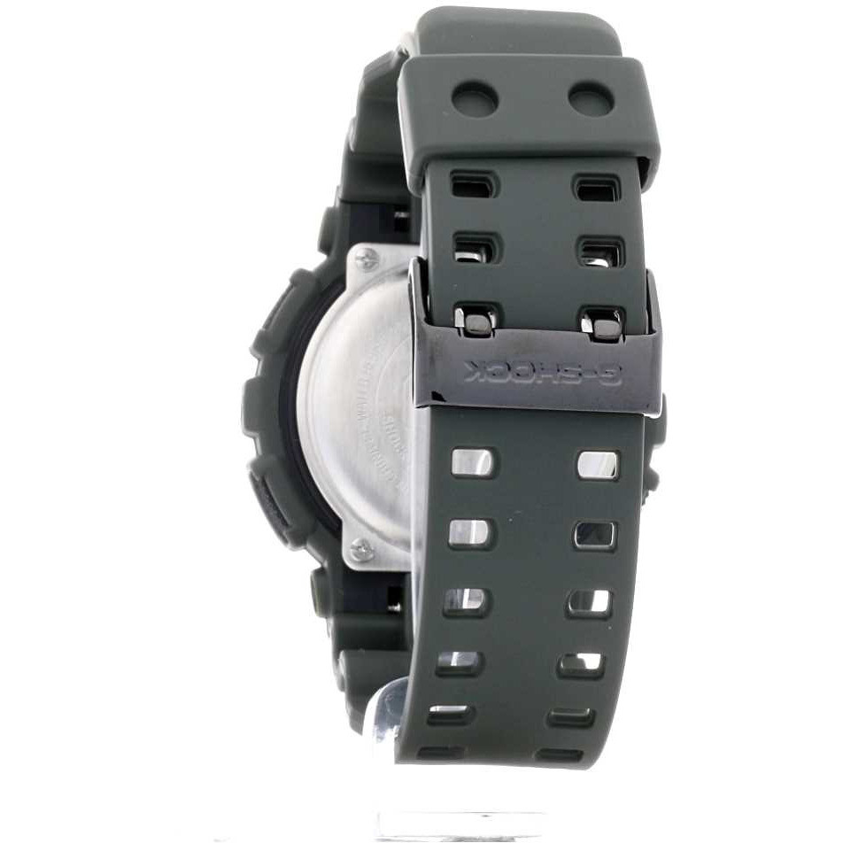 novità orologi uomo Casio GD-100MS-3ER