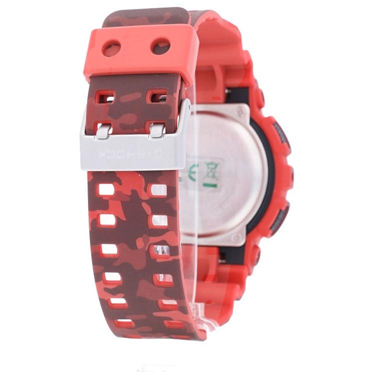 novità orologi uomo Casio GD-120CM-4ER