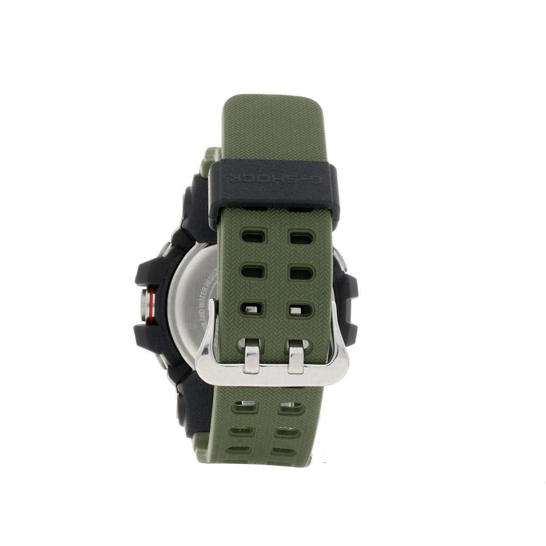 novità orologi uomo Casio GG-1000-1A3ER