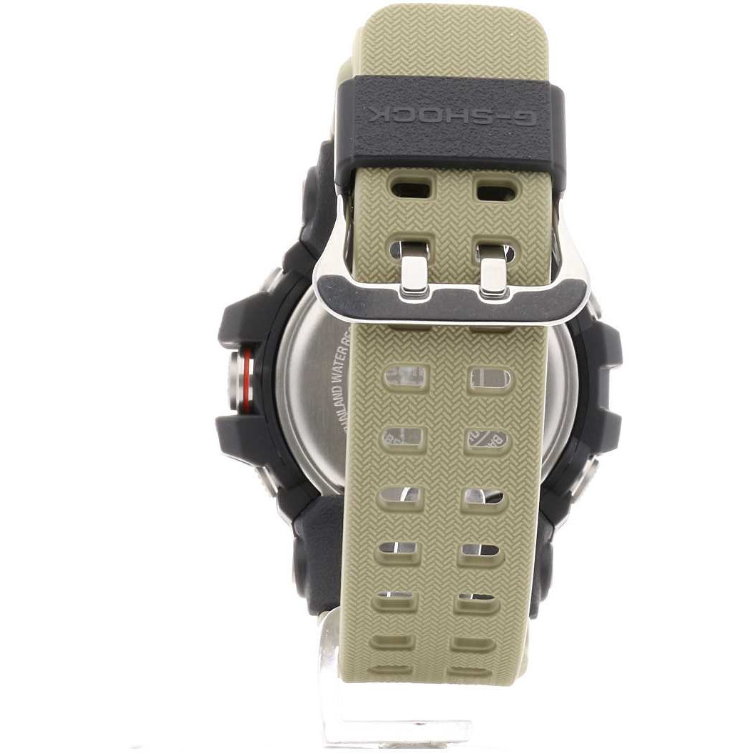 novità orologi uomo Casio GG-1000-1A5ER