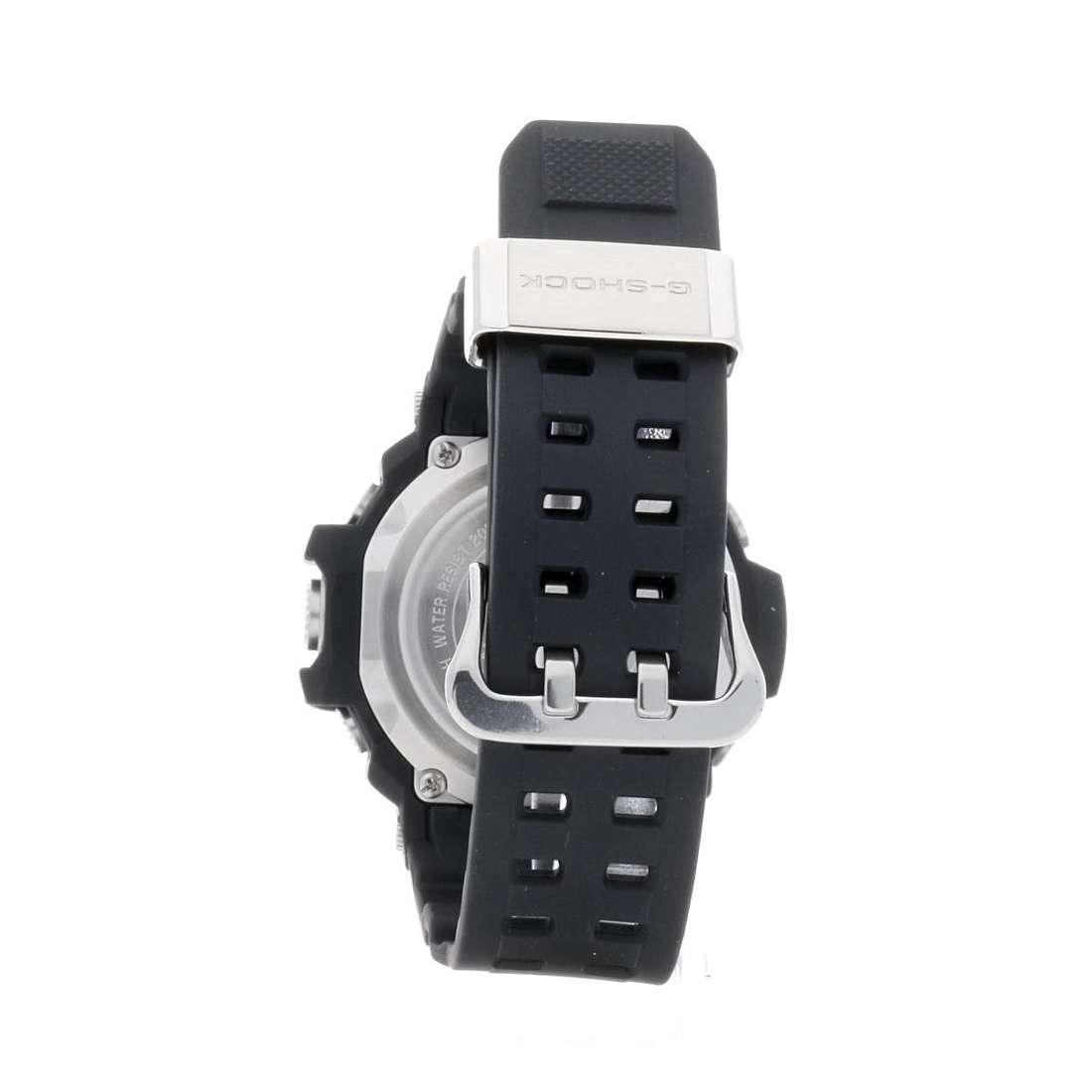 novità orologi uomo Casio GW-9400-1ER