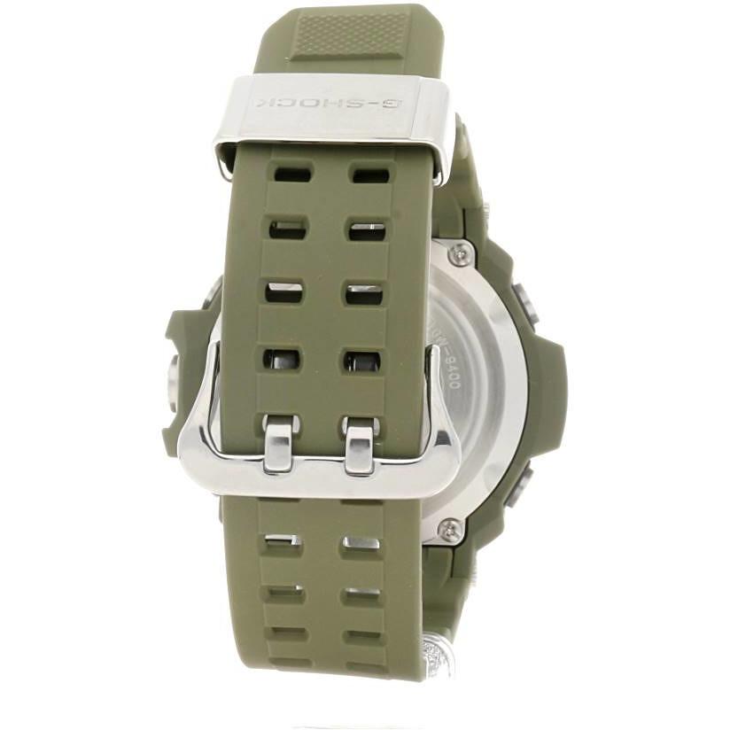 novità orologi uomo Casio GW-9400-3ER