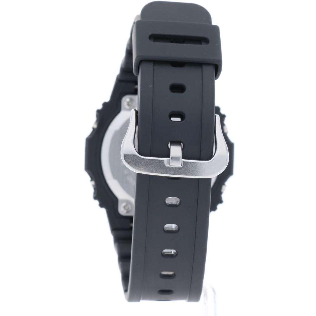 novità orologi uomo Casio GW-M5610-1ER