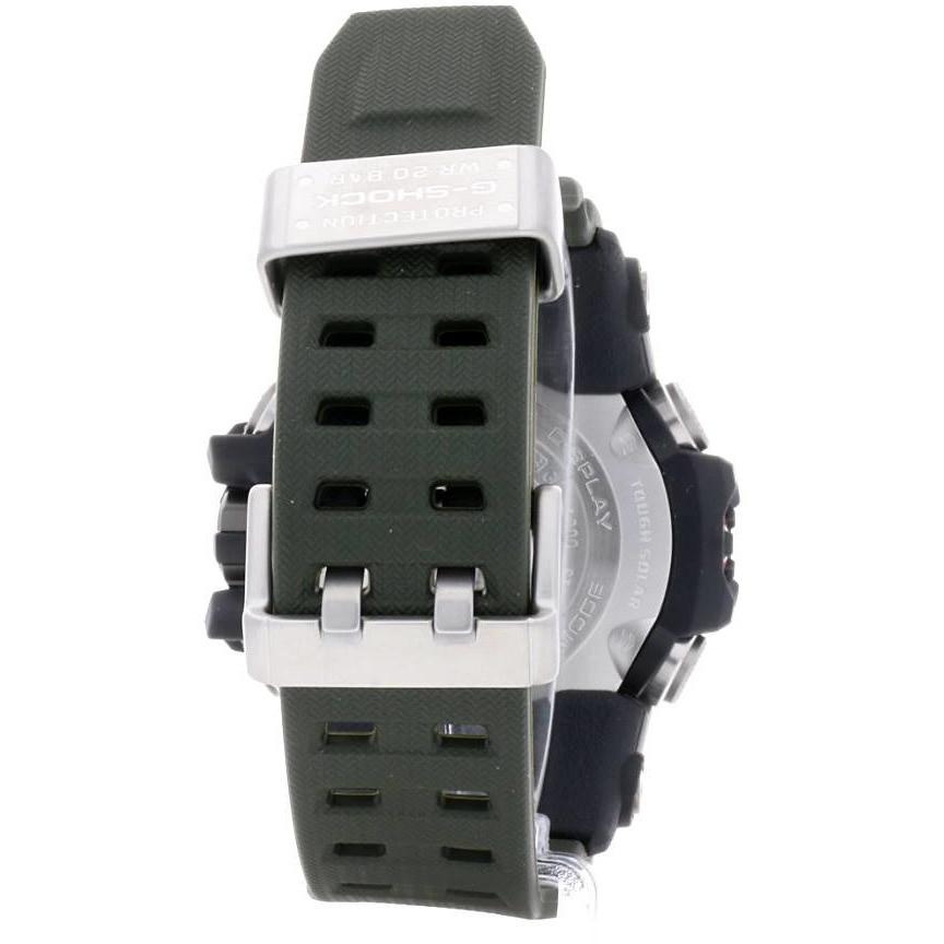 novità orologi uomo Casio GWG-1000-1A3ER