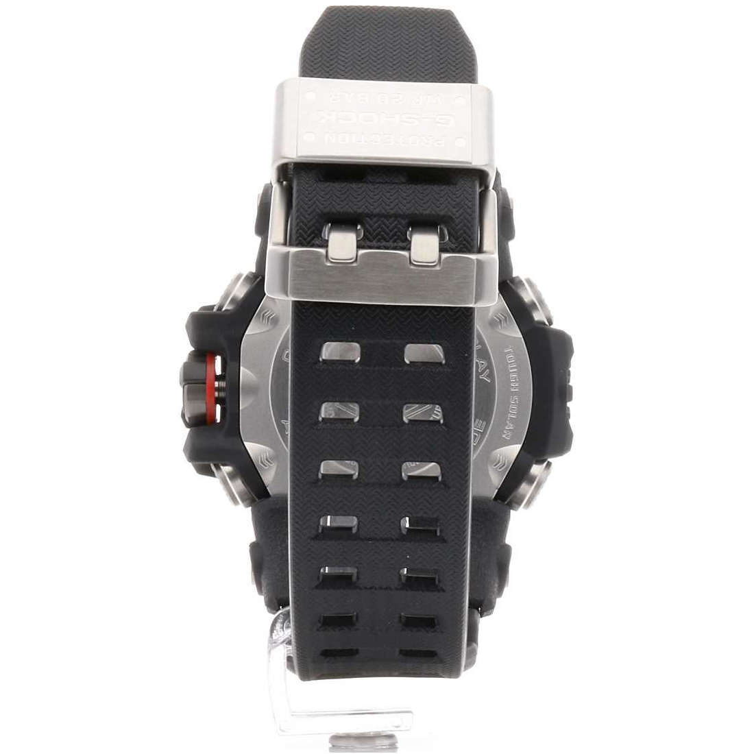 novità orologi uomo Casio GWG-1000-1AER