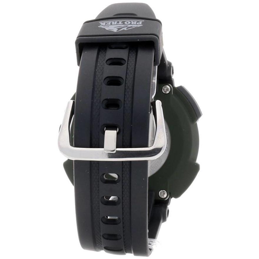 novità orologi uomo Casio PRG-240-1ER
