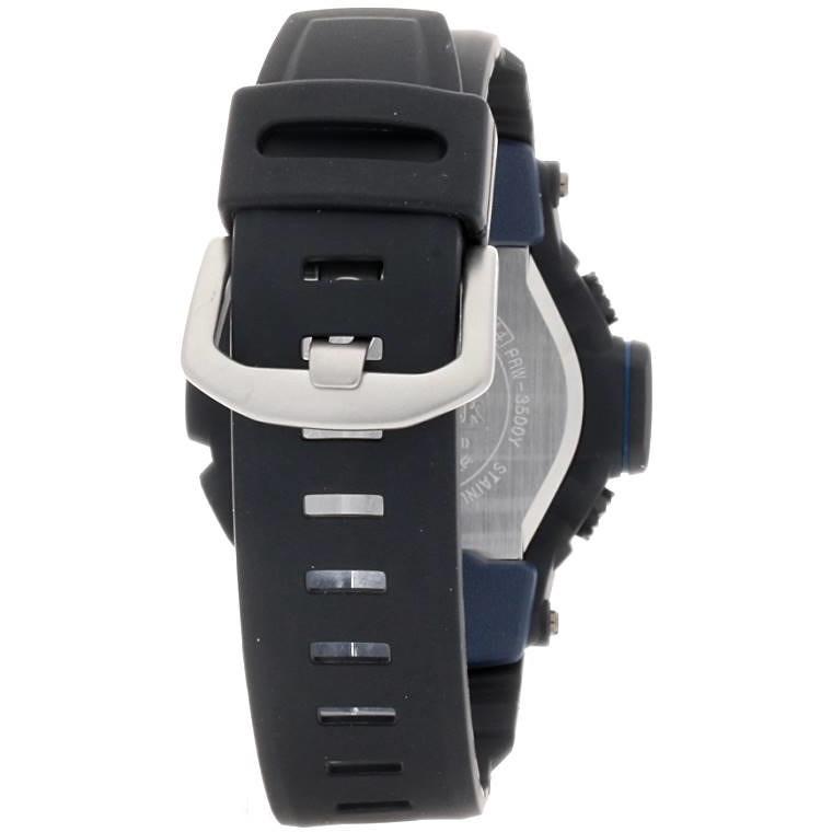 novità orologi uomo Casio PRW-3500Y-1ER