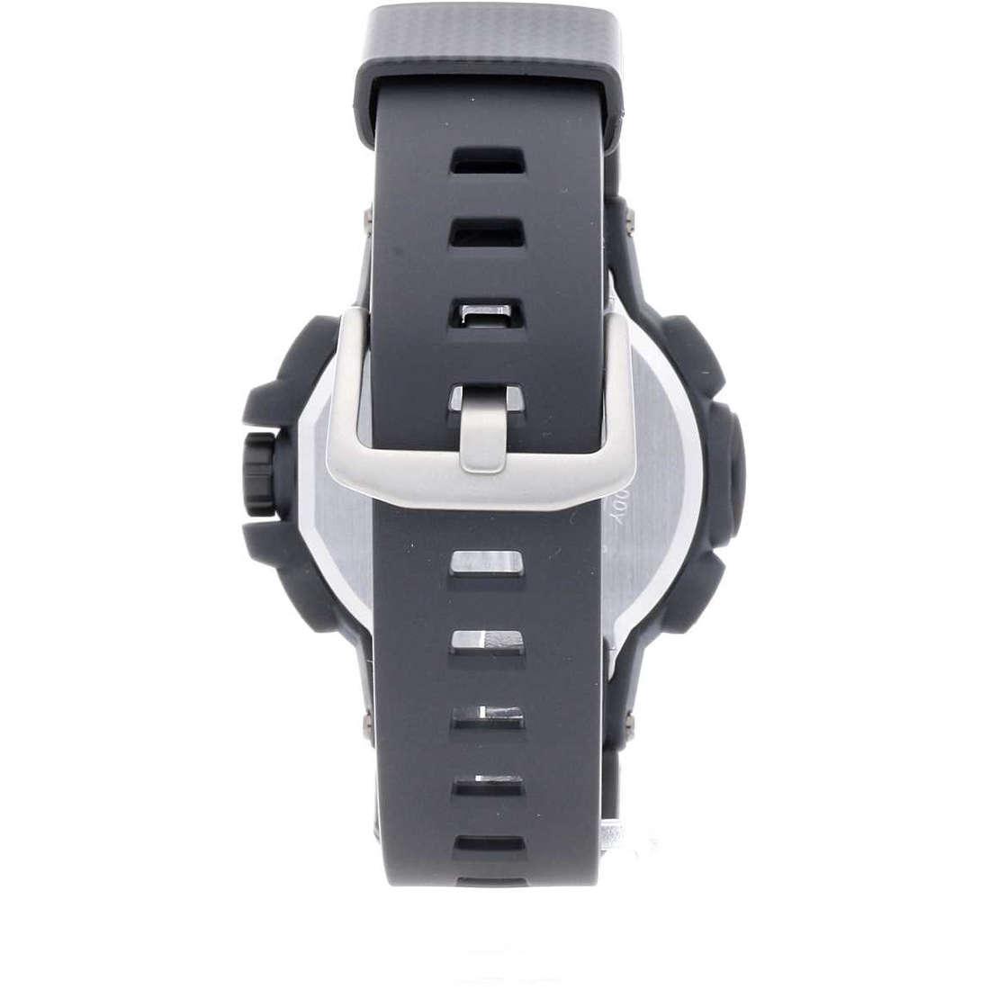 novità orologi uomo Casio PRW-6100Y-1AER