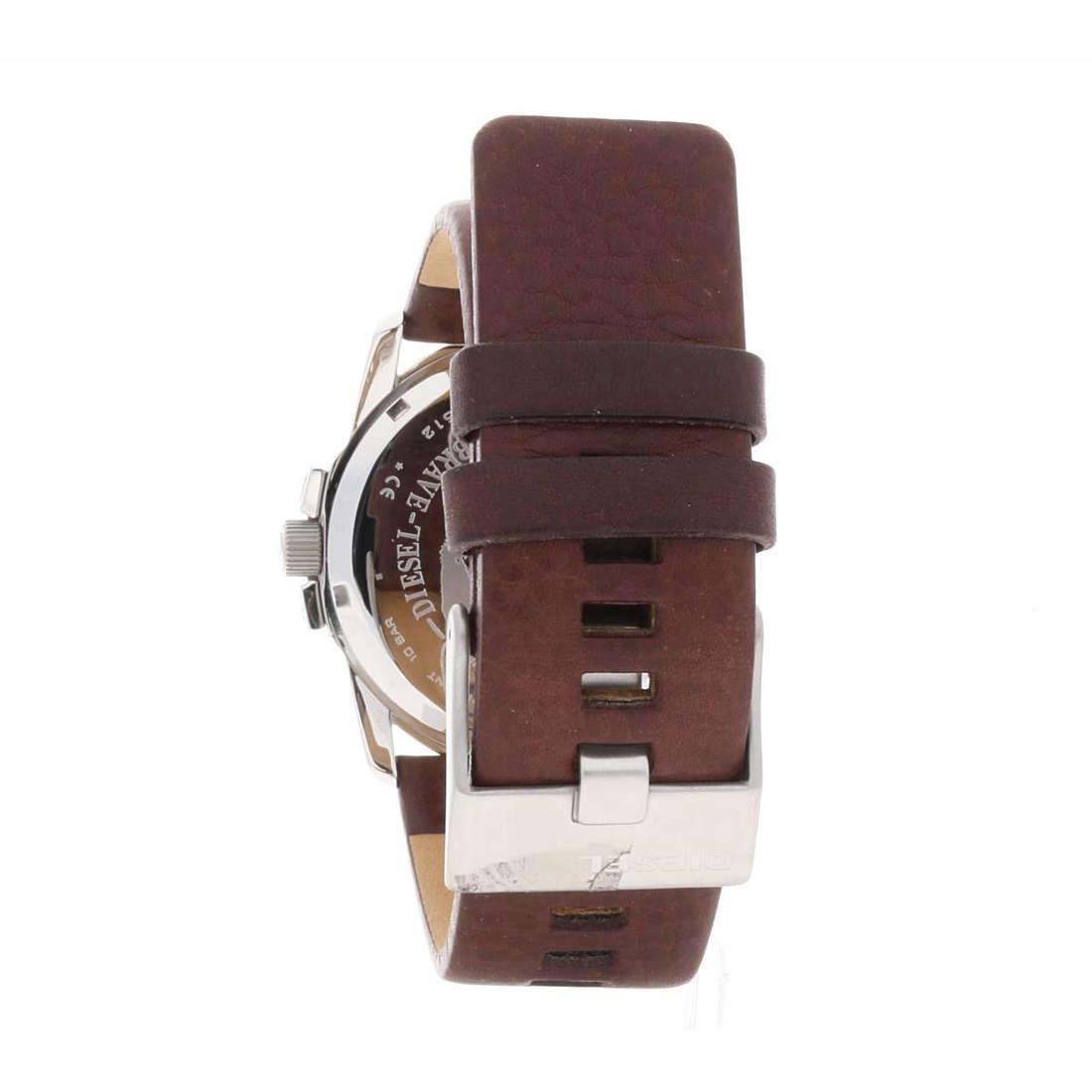 novità orologi uomo Diesel DZ1399