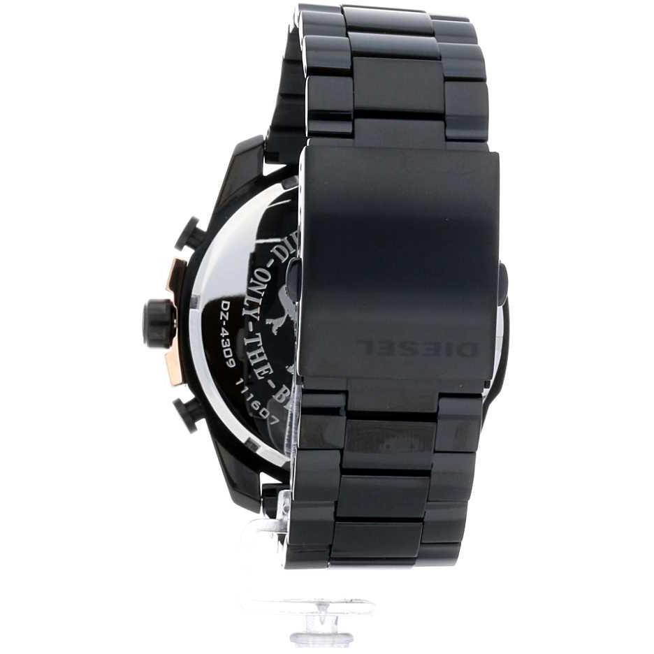 novità orologi uomo Diesel DZ4309