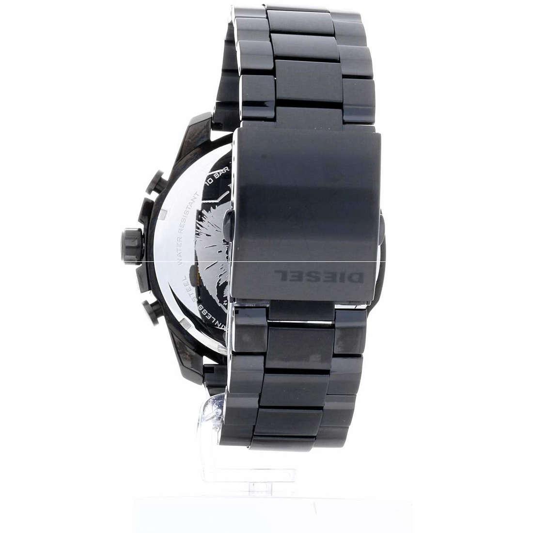 novità orologi uomo Diesel DZ4318