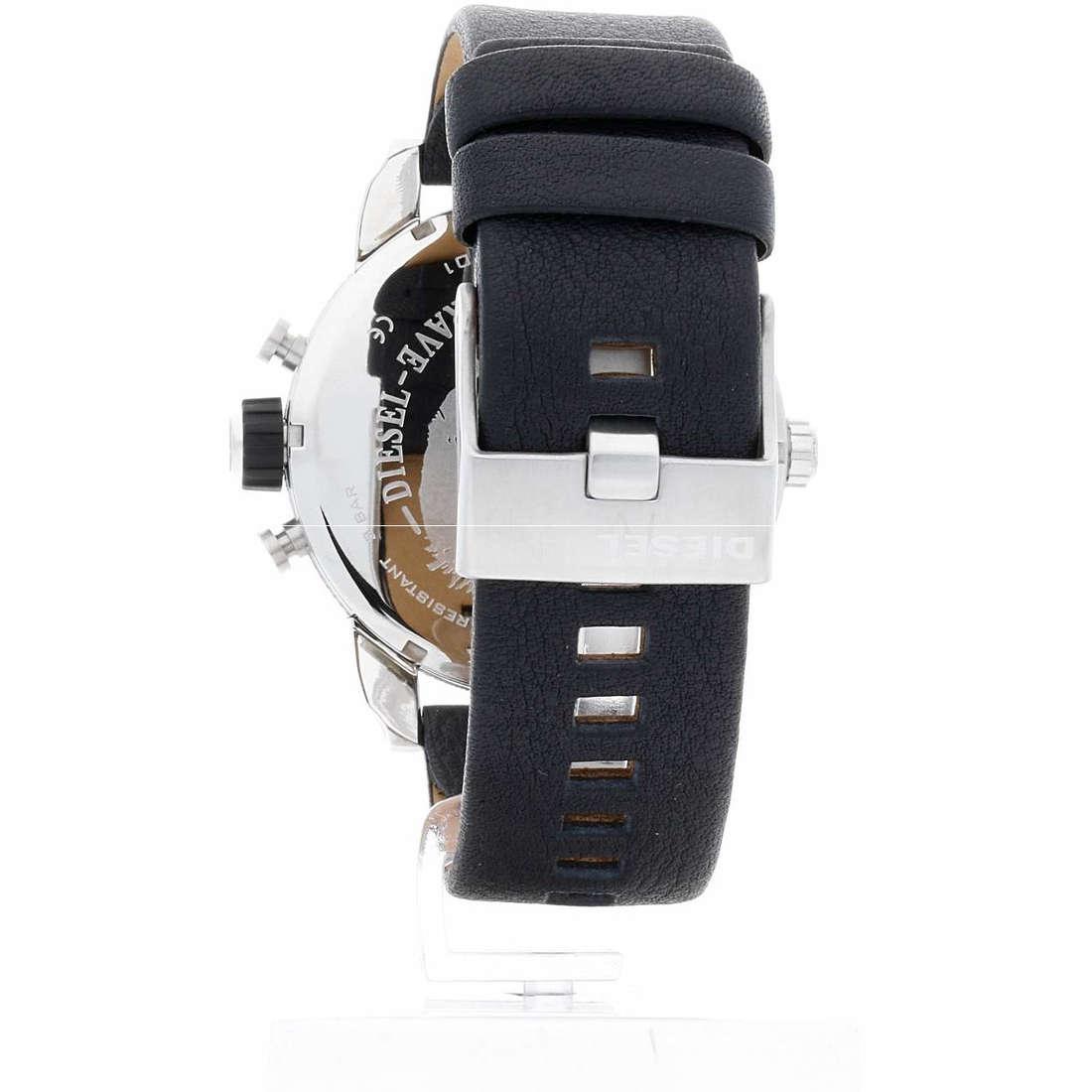 novità orologi uomo Diesel DZ7256