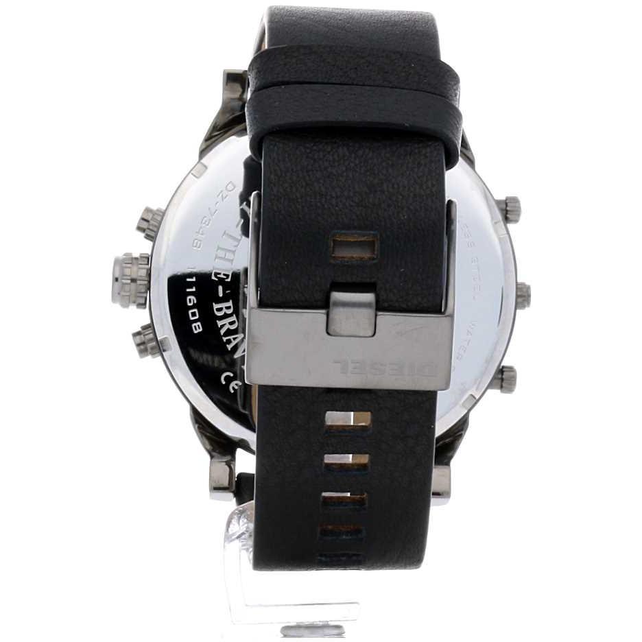 novità orologi uomo Diesel DZ7348