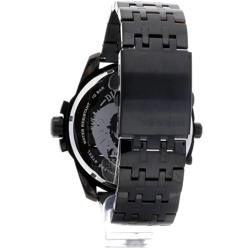 novità orologi uomo Diesel DZ7373