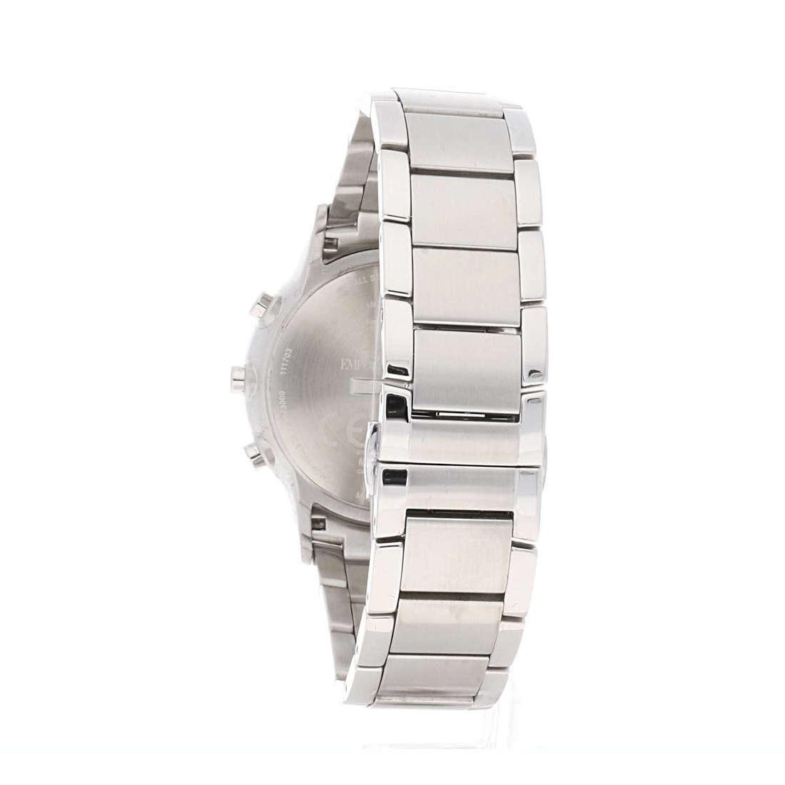 novità orologi uomo Emporio Armani ART3000