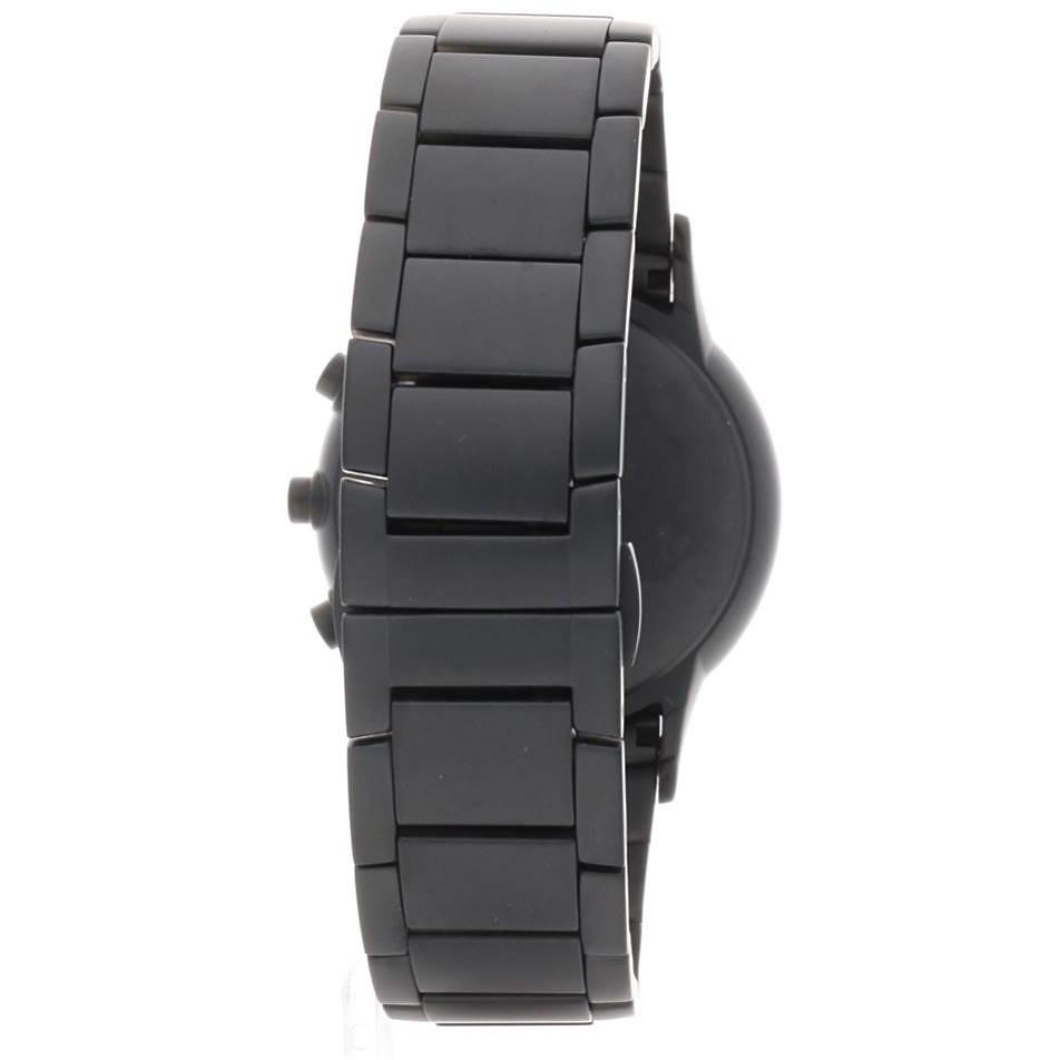 novità orologi uomo Emporio Armani ART3001