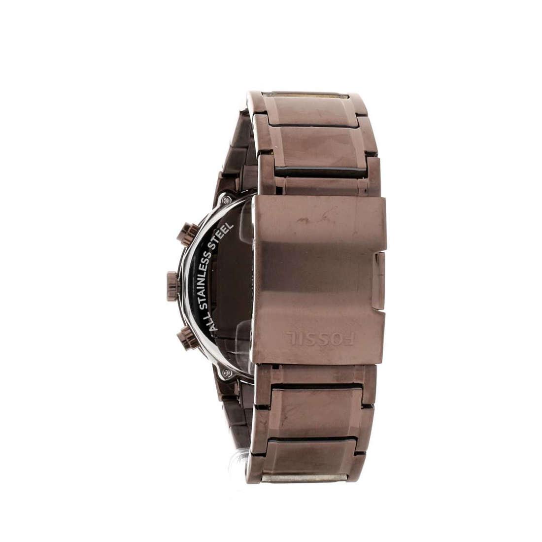 novità orologi uomo Fossil FS4357
