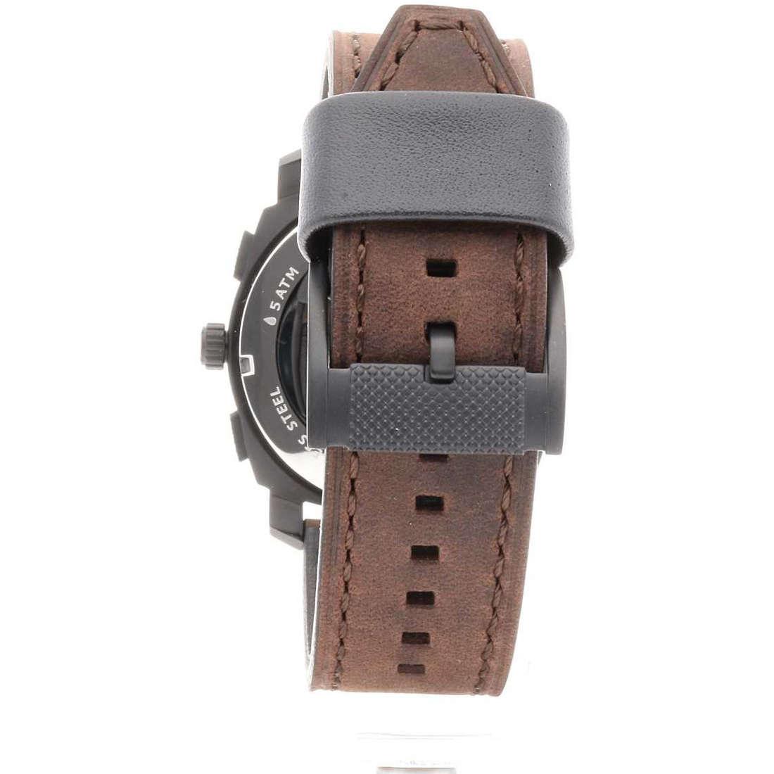 novità orologi uomo Fossil FS4656