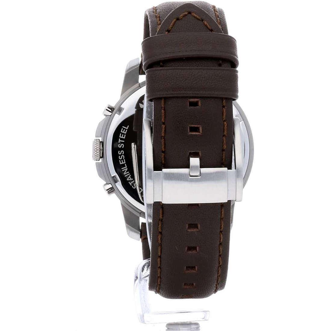 novità orologi uomo Fossil FS4735