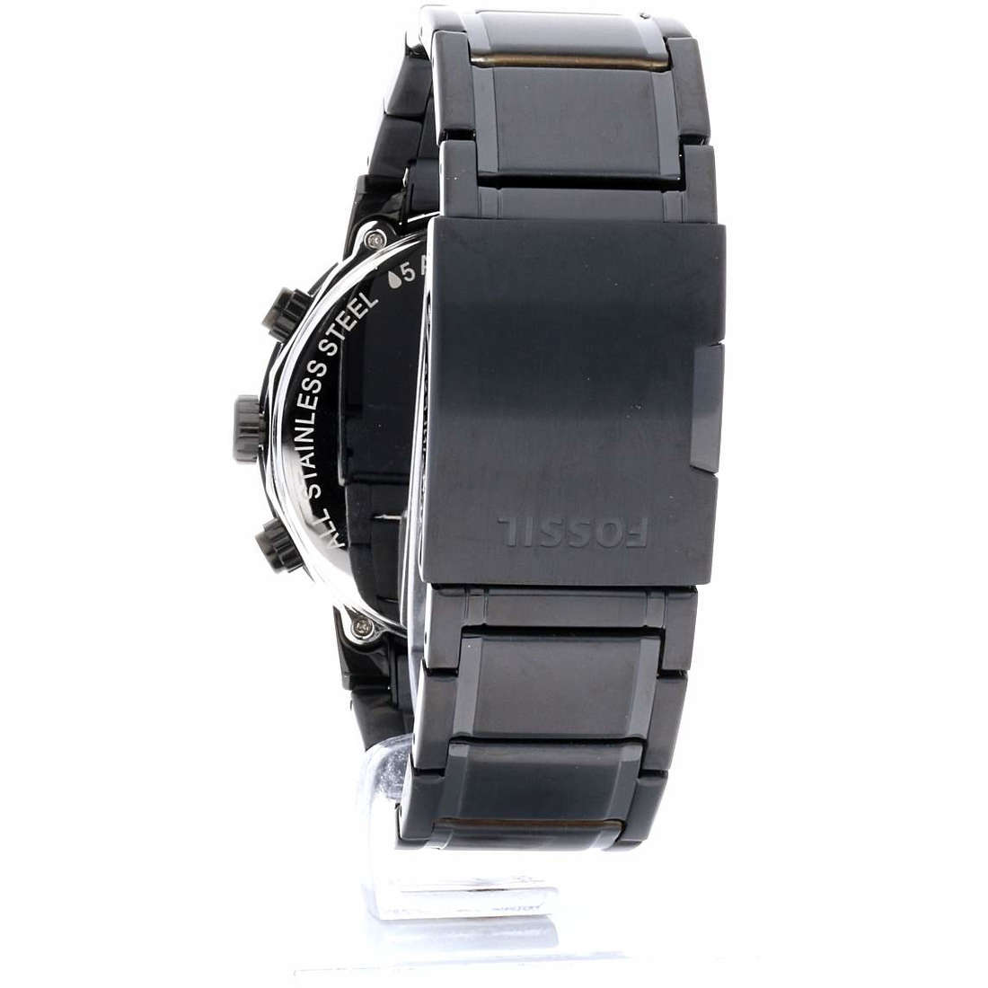 novità orologi uomo Fossil FS4778