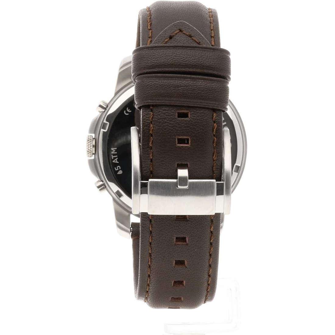 novità orologi uomo Fossil FS4813