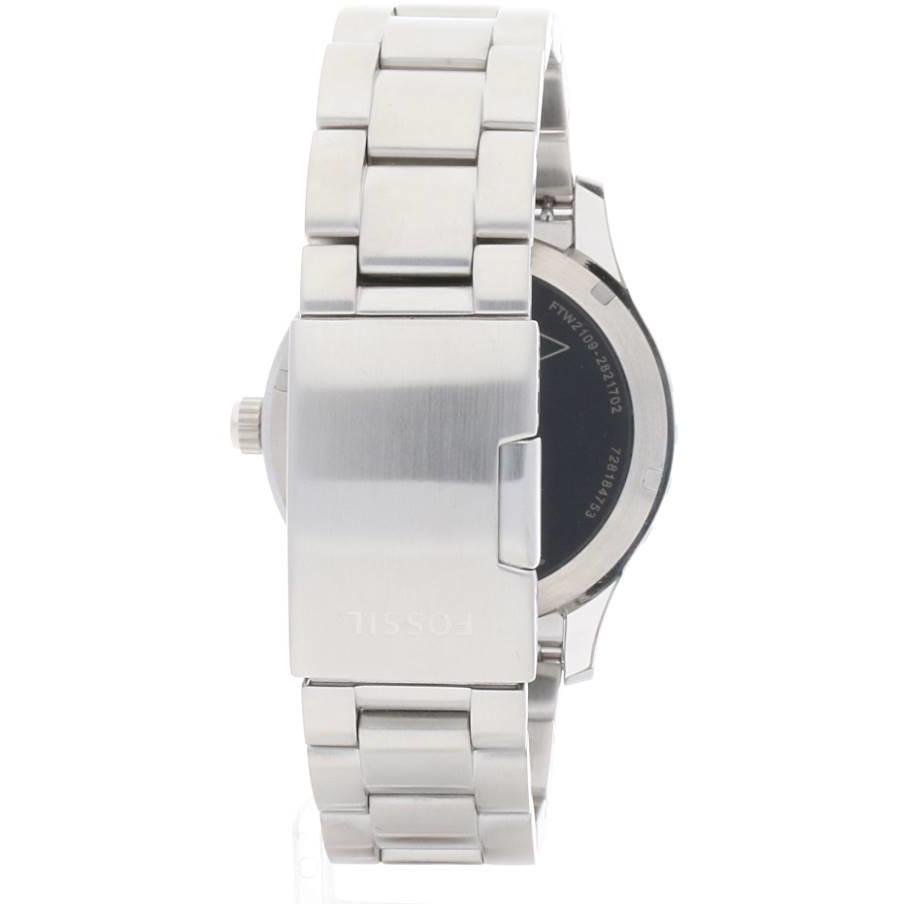 novità orologi uomo Fossil FTW2109