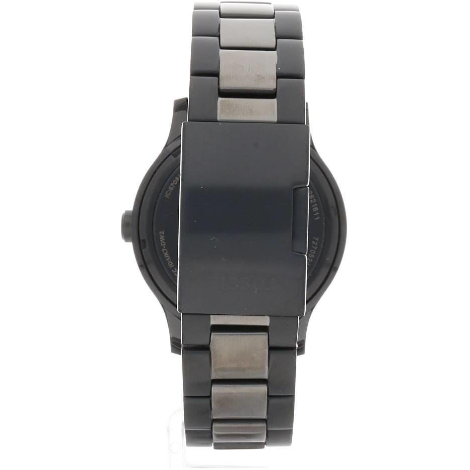 novità orologi uomo Fossil FTW2117