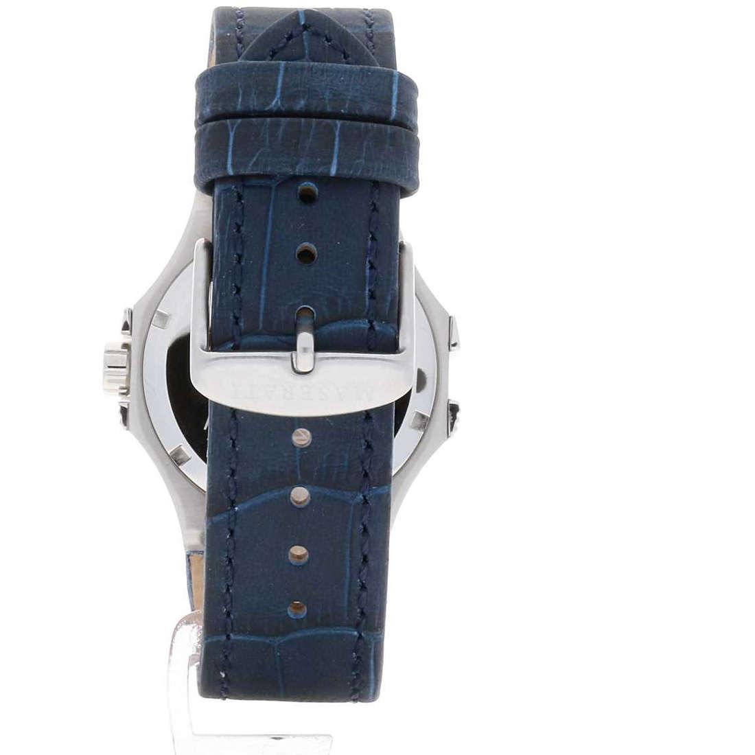 novità orologi uomo Maserati R8851108015