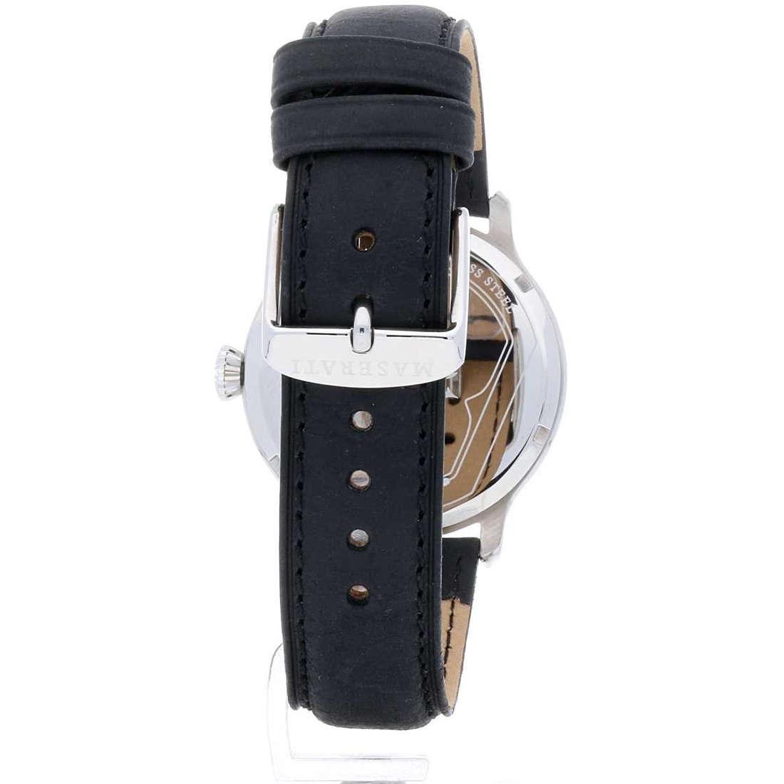 novità orologi uomo Maserati R8851118002