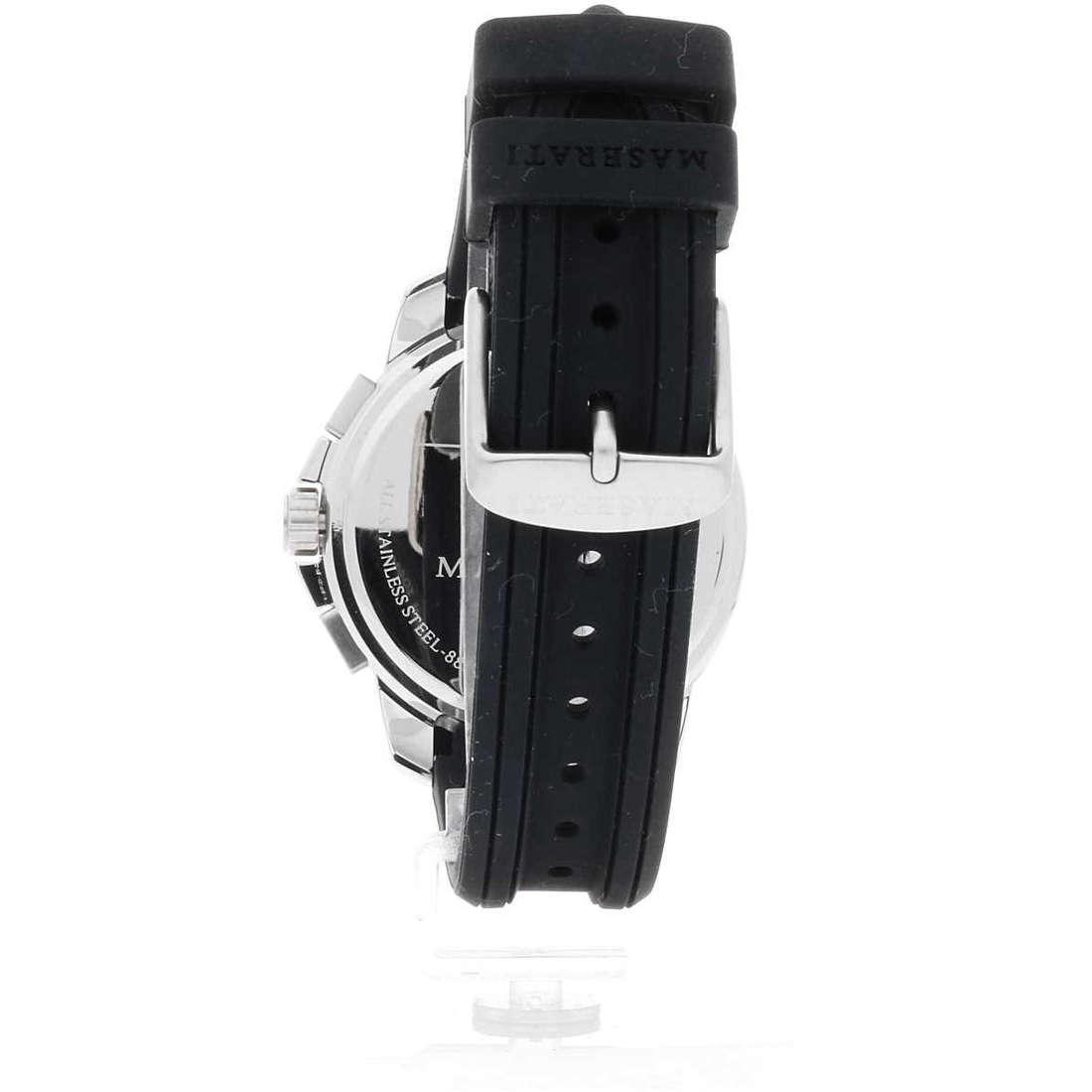 novità orologi uomo Maserati R8851123001