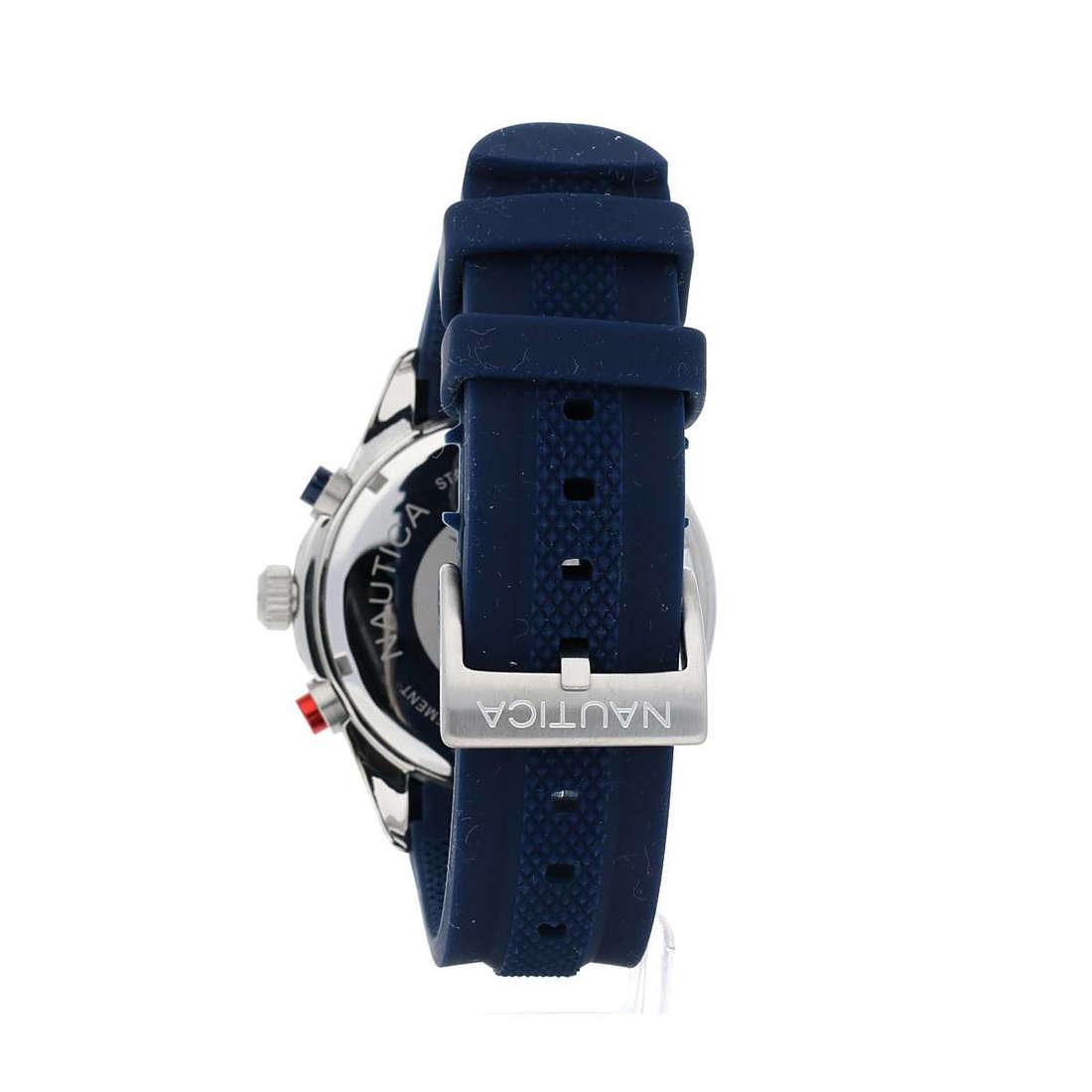 novità orologi uomo Nautica NAD18530G
