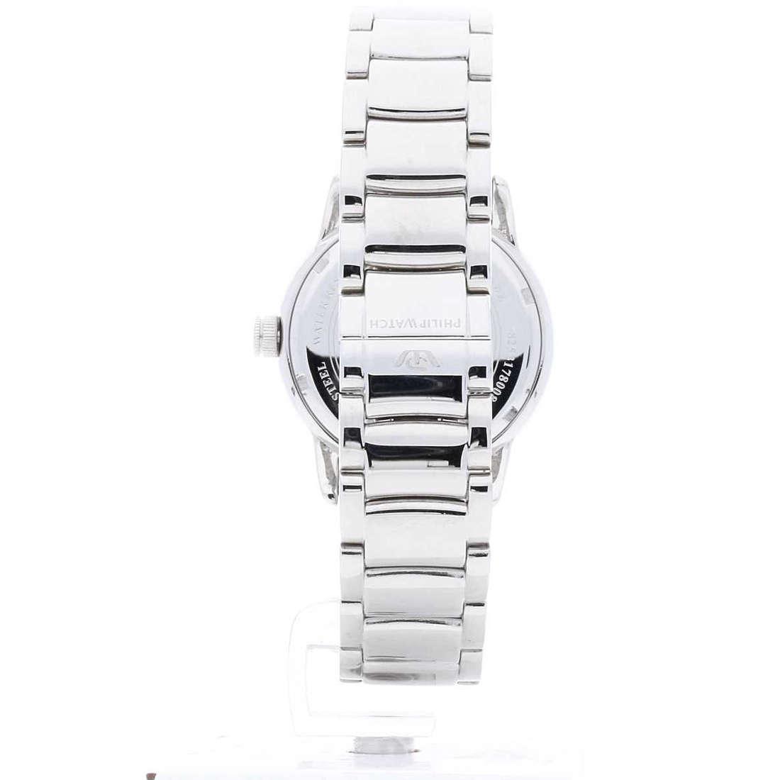 novità orologi uomo Philip Watch R8253178008