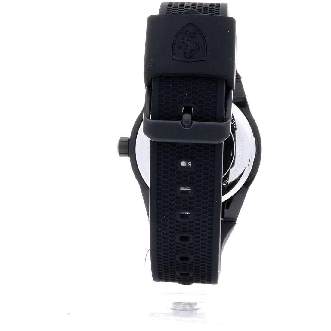 novità orologi uomo Scuderia Ferrari FER0830256