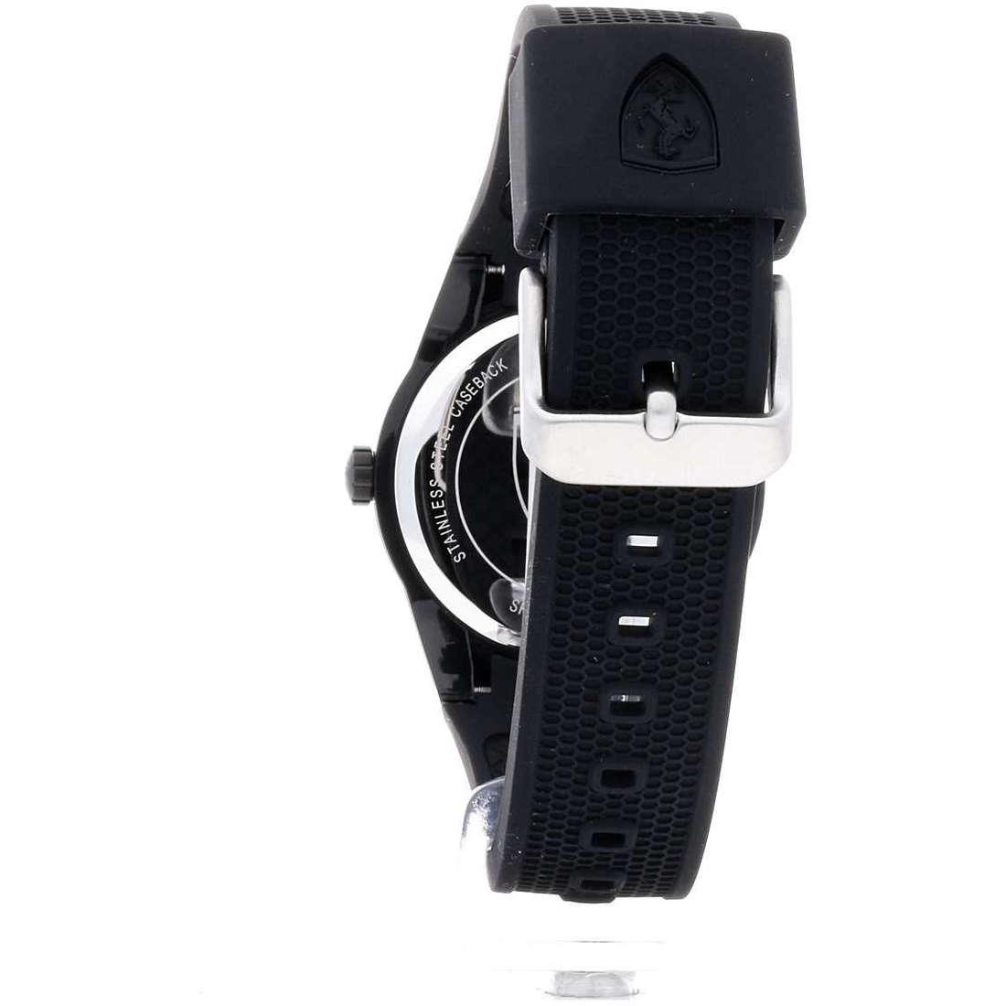 novità orologi uomo Scuderia Ferrari FER0840004