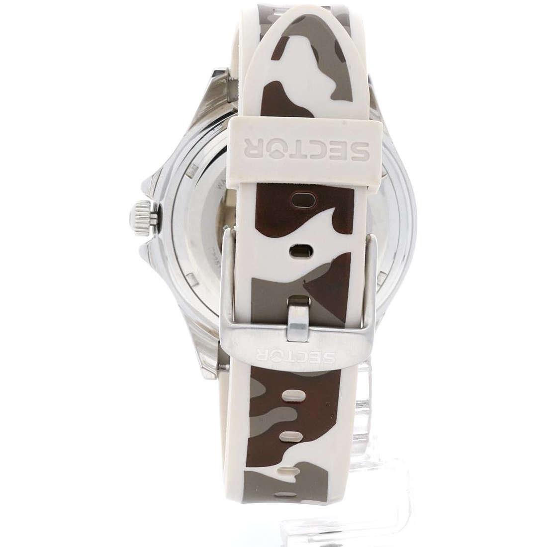 novità orologi uomo Sector R3251161009
