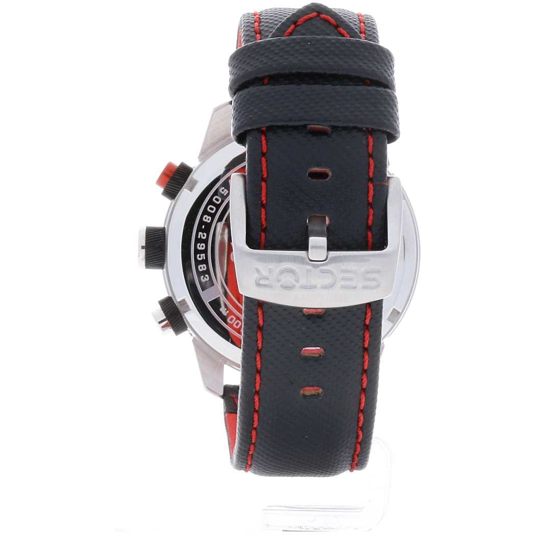novità orologi uomo Sector R3251575008